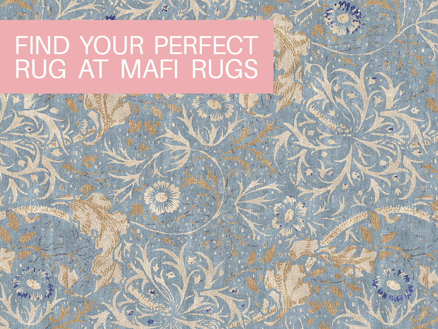 Find Your Perfect Rug at Mafi Rugs