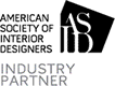 ASID: American Society of Interior Designers | Industry Partner