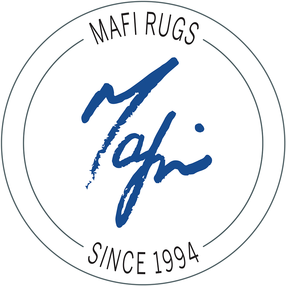 Mafi International | Since 1994 (logo)