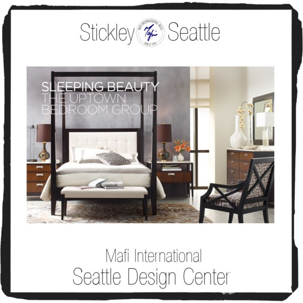 Stickley In Seattle | Mafi International