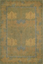The Donegal rug by Stickley