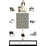 Monochromatic Minimalism: A Bold Guide to Design
