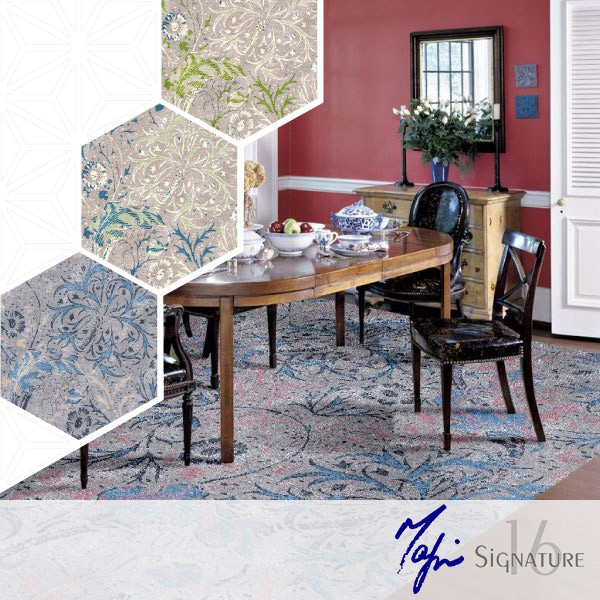 Mafi International Rugs