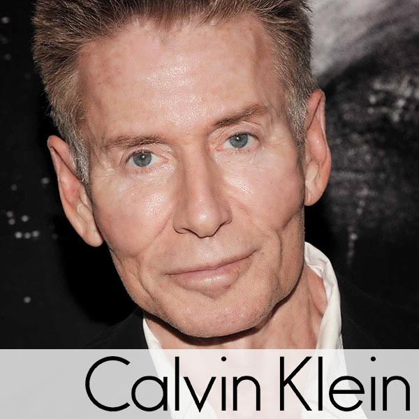 The Calvin Klein Series