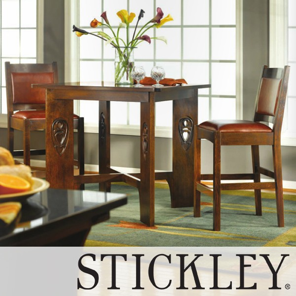 The Stickley Series
